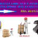 Daily Lorry Transport Singapore Malaysia