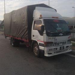 Lori Sewa Kedah Langkawi